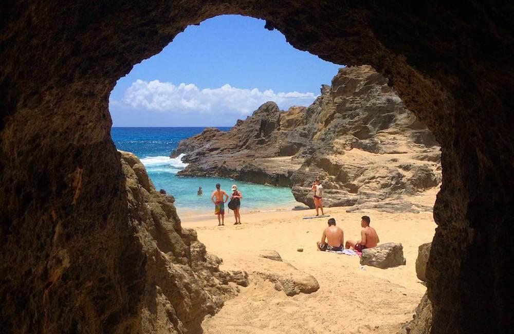 Halona Beach, Oahu Must Dos