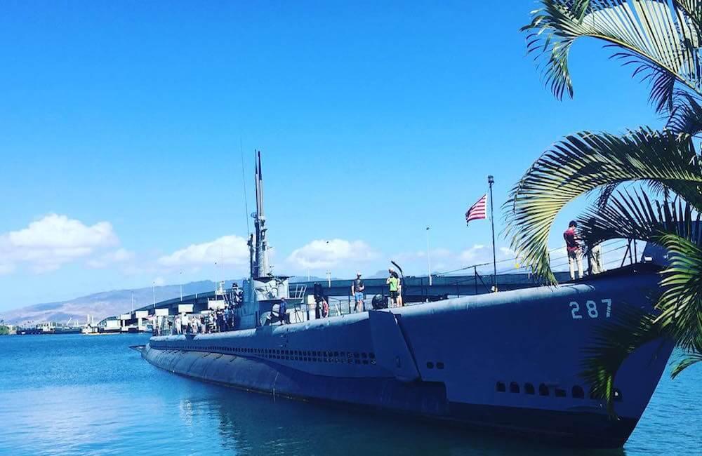 Pearl Harbor, Oahu Must Dos