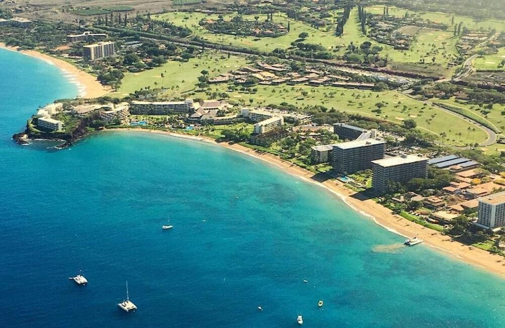 Kaanapali Beach, Maui Must Dos