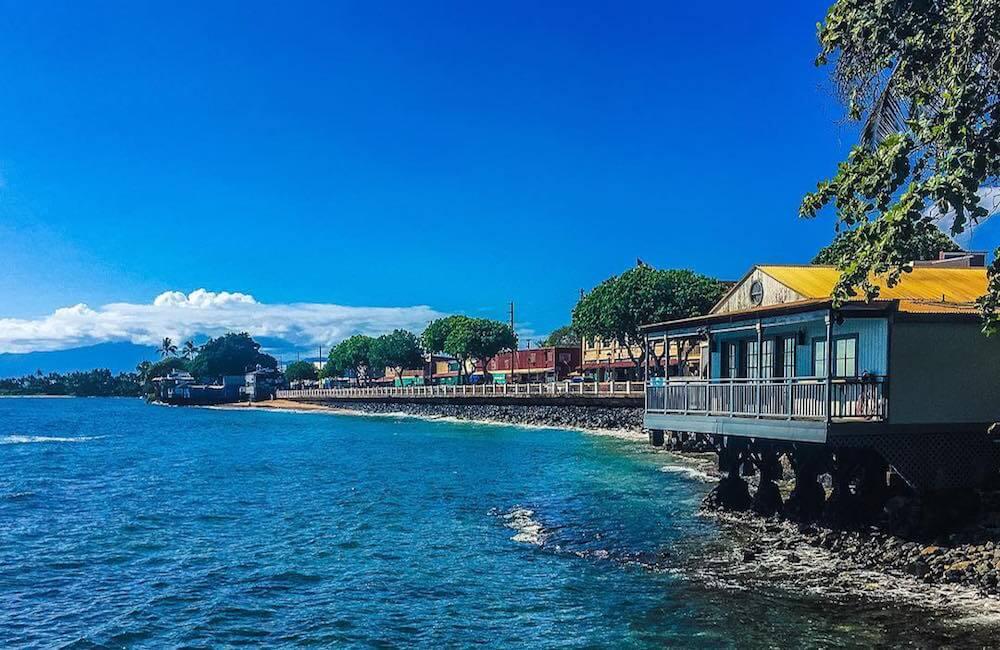Lahaina, Maui Must Dos