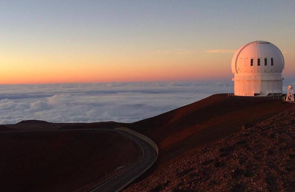 Mauna Kea, Hawaii Island Must Dos<br>📷 @hannah_fiveyears