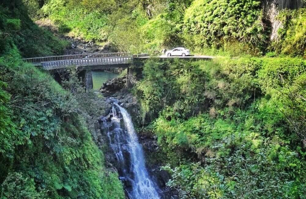 Road to Hana, Maui Must Dos