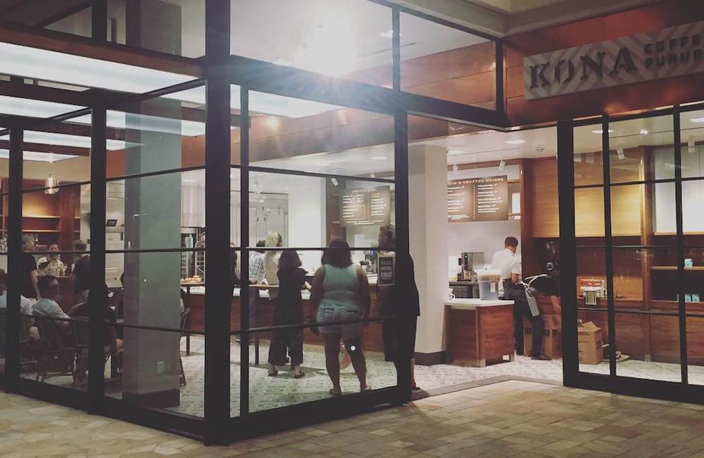 Kona Coffee Purveyors, Best Coffee Waikiki<br>📷 @kcpurveyors