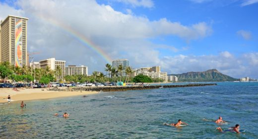 The Scoop on Hawaii Weather