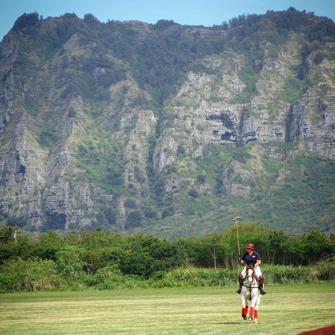Honolulu Polo Club, Oahu experiences