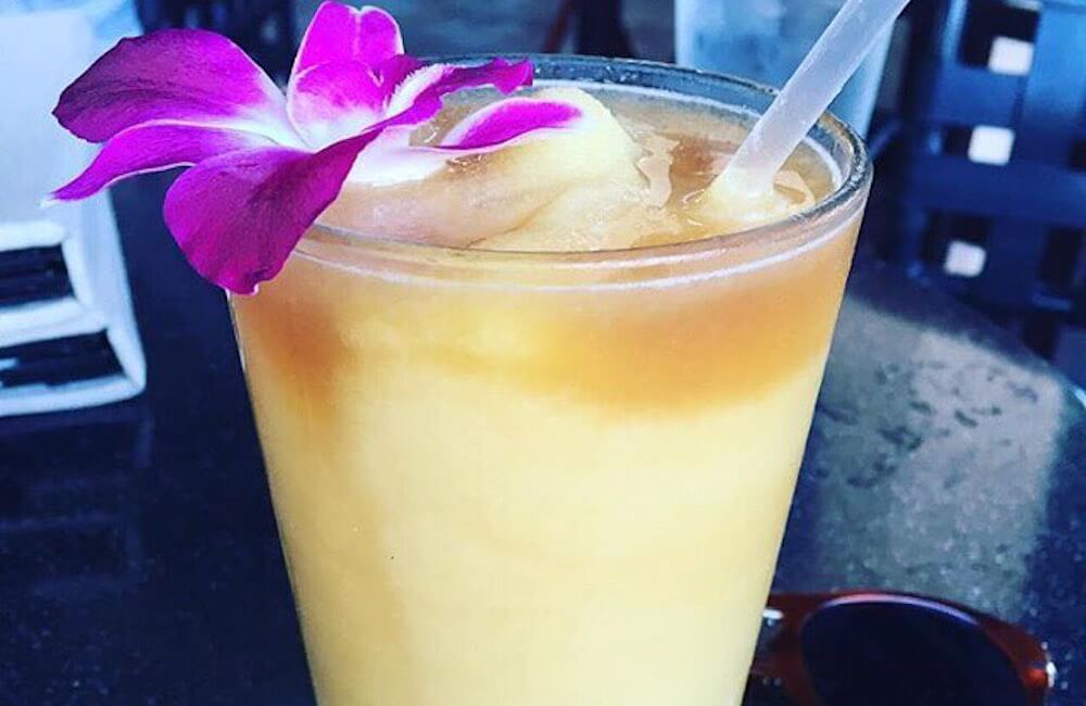 Mai Tai Bar (Ala Moana), Ala Moana Center, Oahu, Hawaii