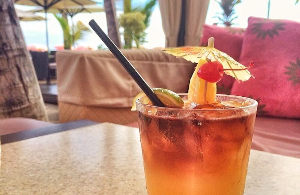 Mai Tai Bar (Waikiki), Waikiki, Oahu, Hawaii
