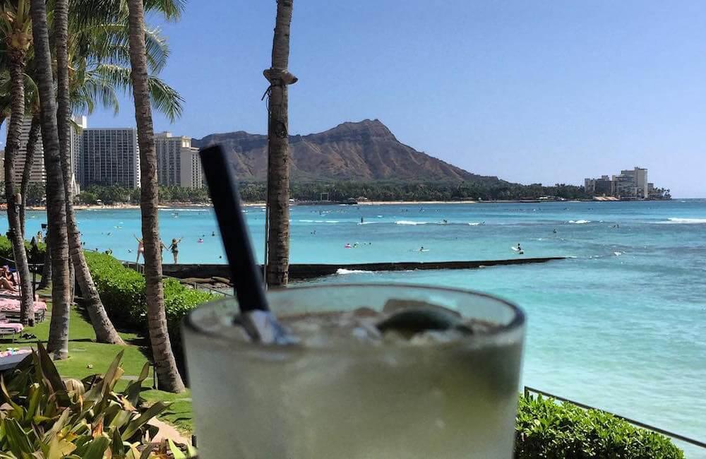 RumFire Waikiki, Waikiki, Oahu, Hawaii