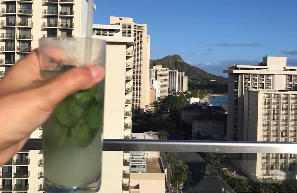 SKY Waikiki, Waikiki, Oahu, Hawaii