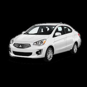 ECONOMY 4-Door - Chevrolet Spark (Hawaii car hire)