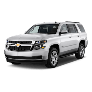 FULL-SIZE SUV 7-Seat - Chevrolet Tahoe (Hawaii car hire)