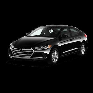 INTERMEDIATE 4-Door - Toyota Corolla (Hawaii car hire)