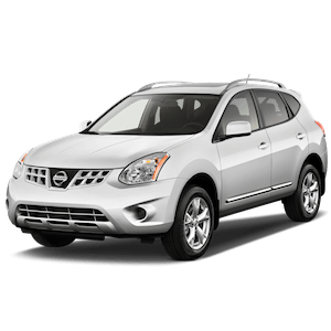 INTERMEDIATE 5-Seat - Ford Escape (Hawaii car hire)