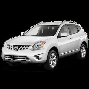 INTERMEDIATE 5-Seat - Ford Escape (Hawaii car hire)