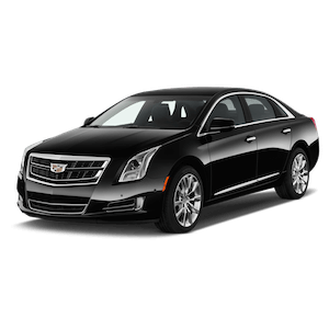 LUXURY CAR 4-Door - Cadillac ATS (Hawaii car hire)