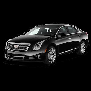 LUXURY CAR 4-Door - Cadillac ATS (Hawaii car hire)