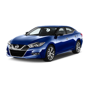 PREMIUM 4-Door - Nissan Maxima (Hawaii car hire)