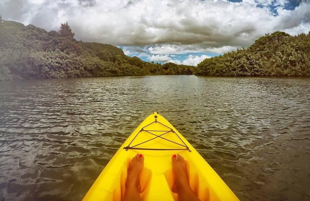 Hanalei River, Kauai Must Dos