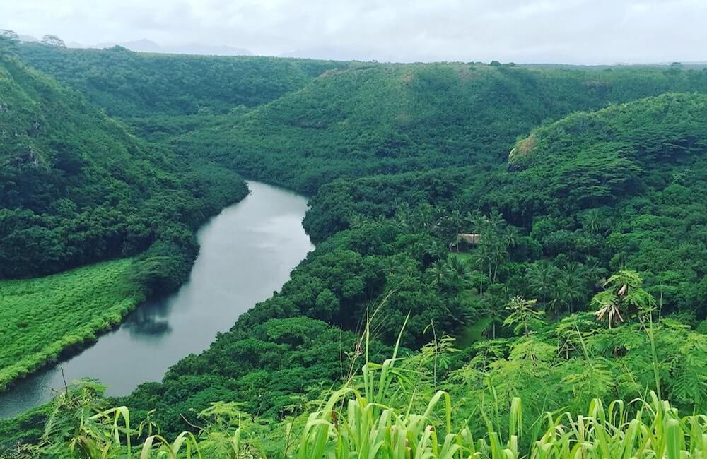 Wailua River, Kauai Must Dos