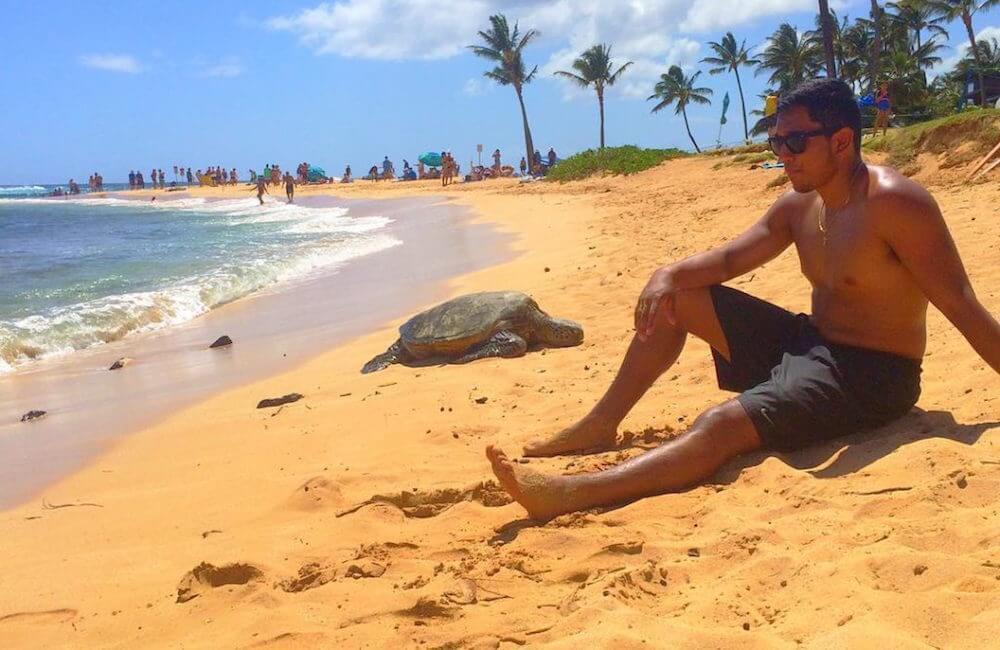 Poipu Beach, Kauai Must Dos