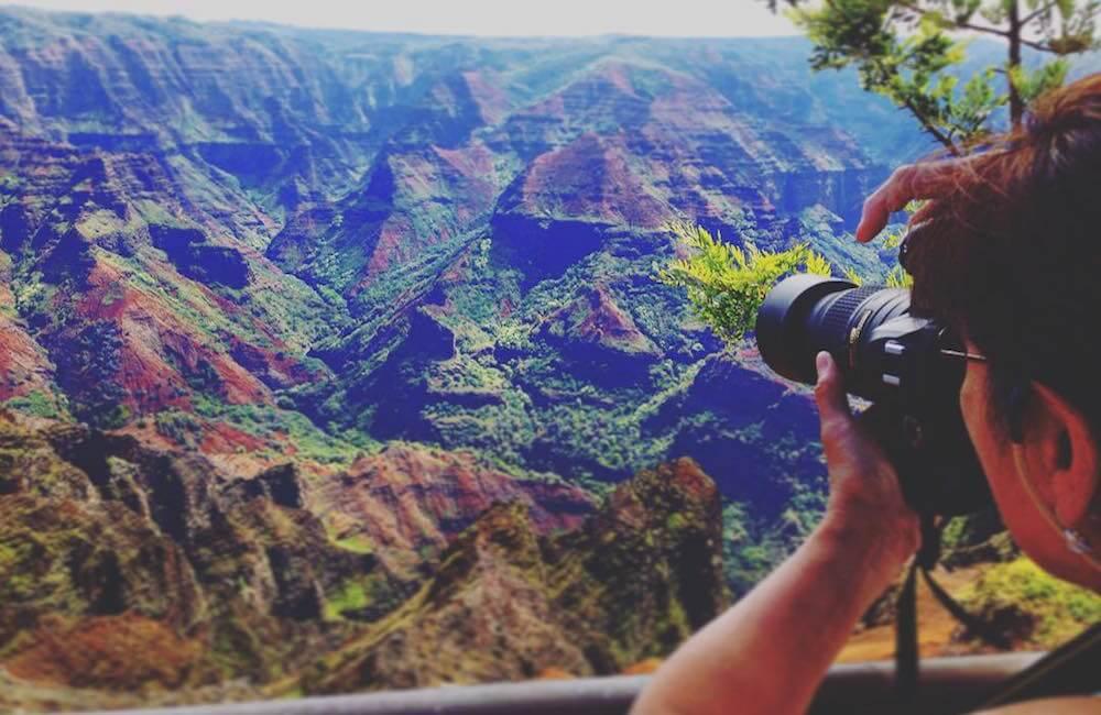 Waimea Canyon, Kauai Must Dos