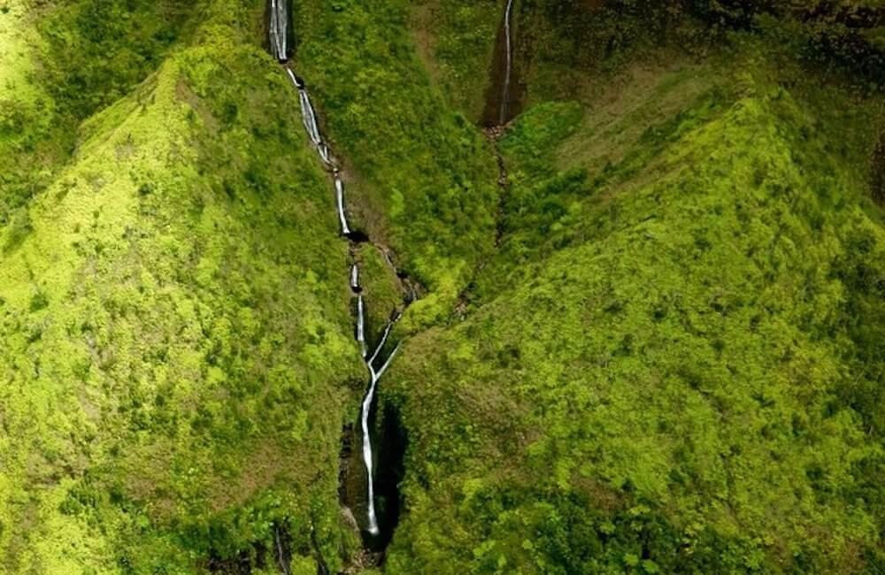 Mount Waialeale, Kauai Must Dos