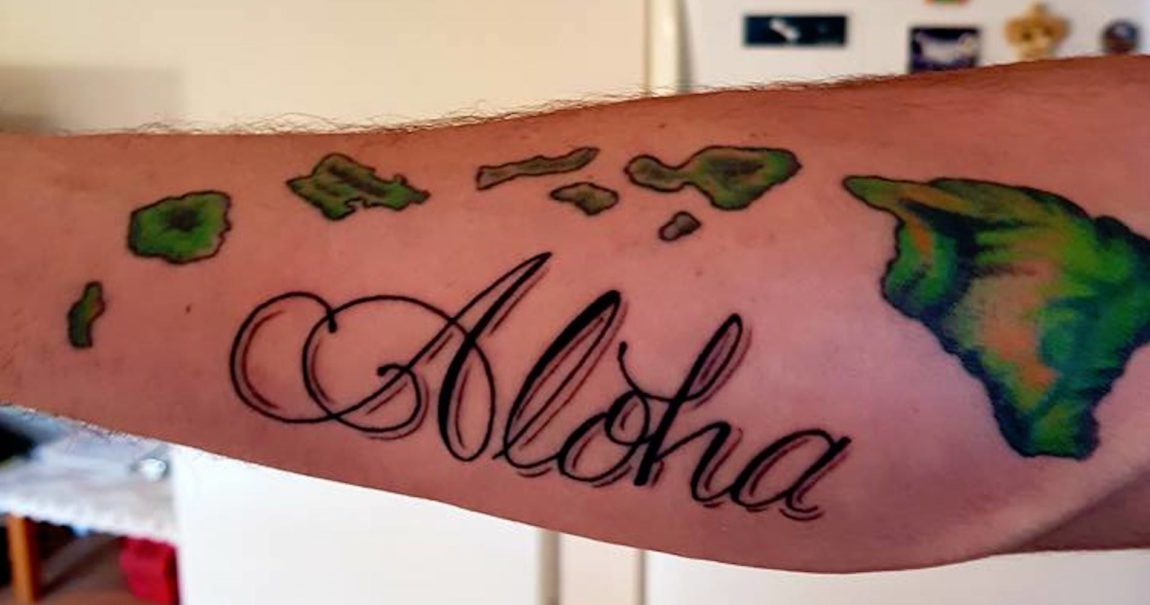 Where Is the Best Place to Get a Tattoo in Hawaii? | The Hawaii Admirer
