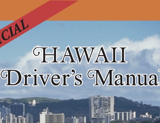 Hawaii Driver's Manual