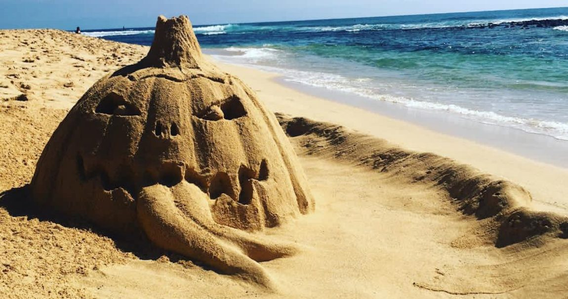 What's On Hawaii October