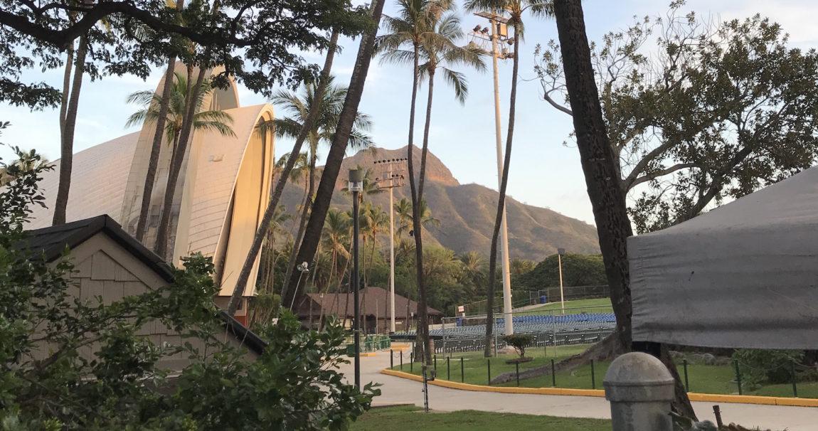 What's On Hawaii November