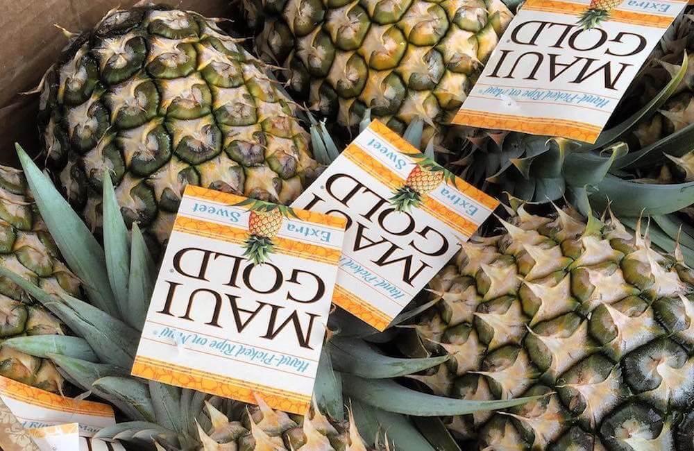 Maui Pineapple Tour, Maui Must Dos
