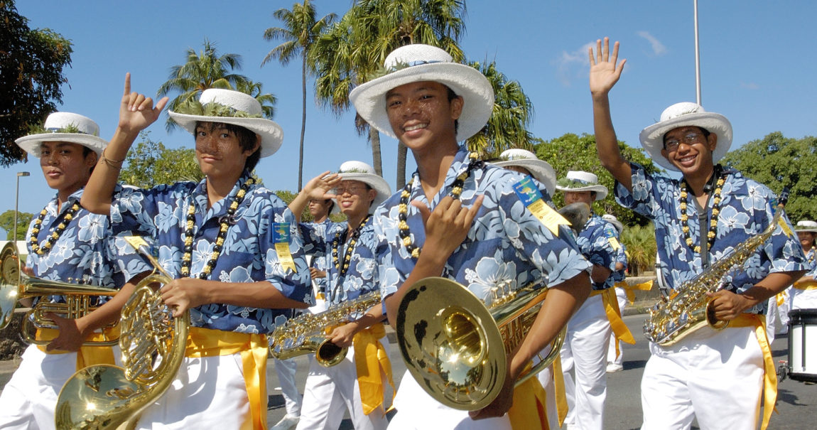 What's On Hawaii September Events Listing