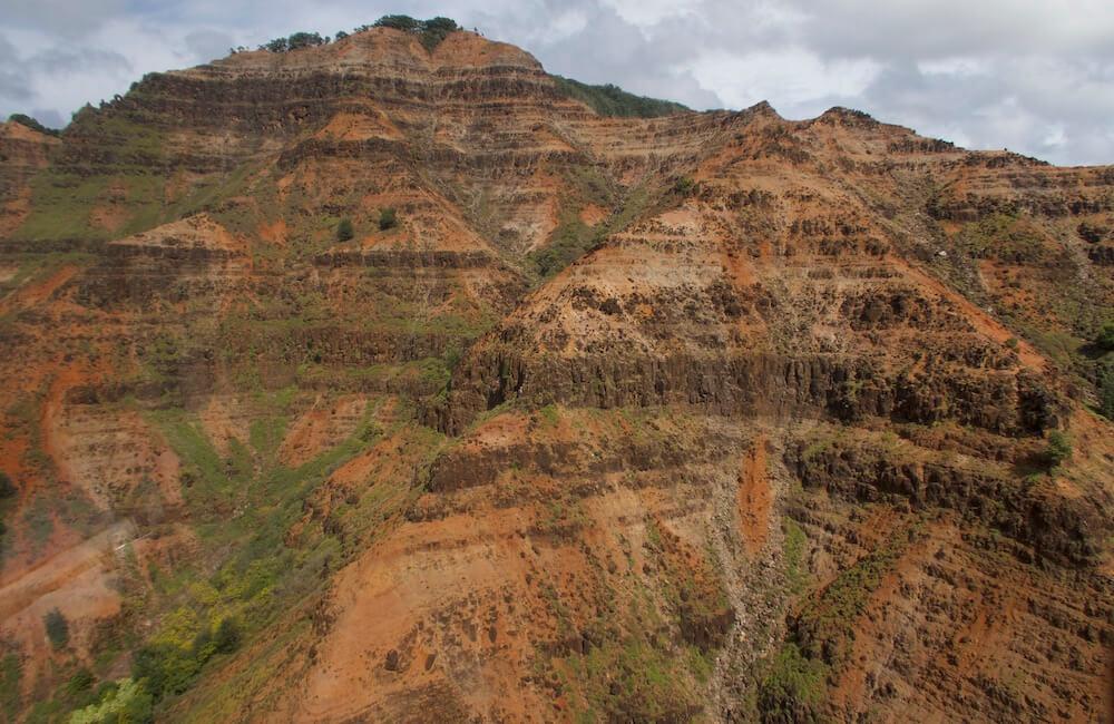 Mokihana Helicopter, Waimea Canyon, Kauai, Shore Excursion