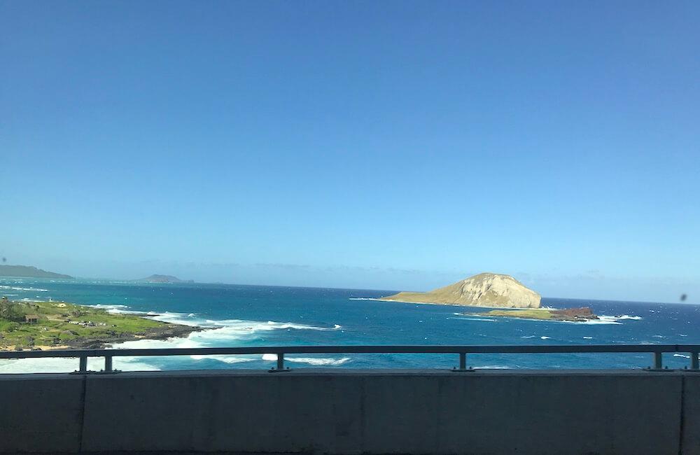 Manana Island, Rabbit Island, Oahu, Hawaii