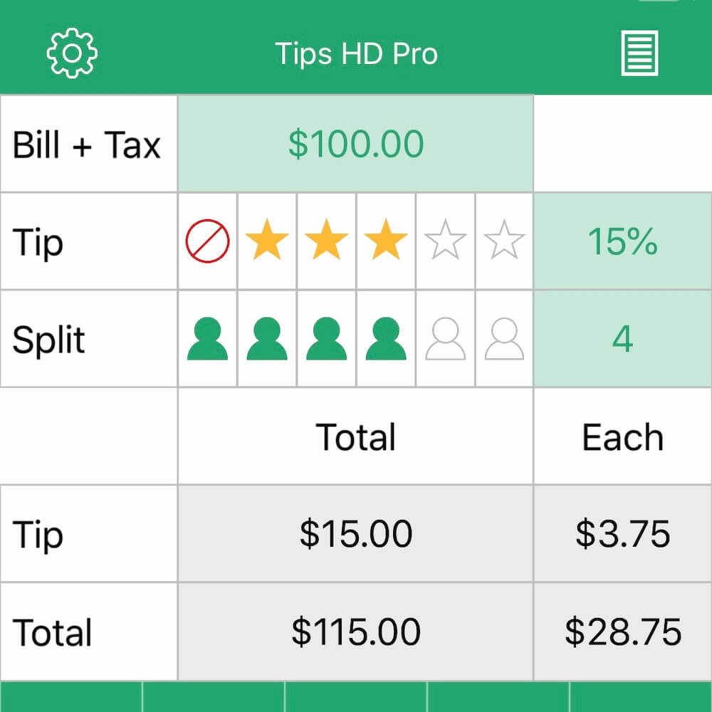 Tips HD Pro, Hawaii travel apps