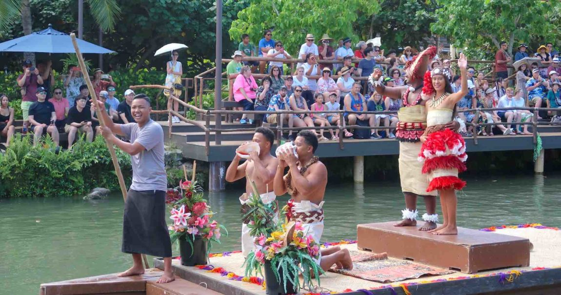 Top Things to Do at Polynesian Cultural Center