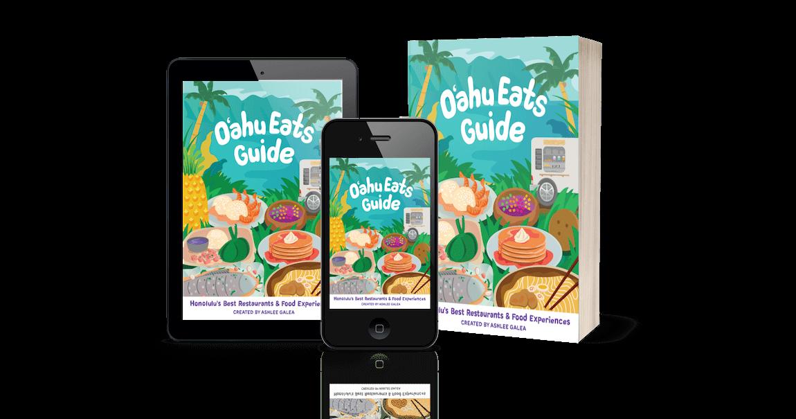 Oahu Eats Guide