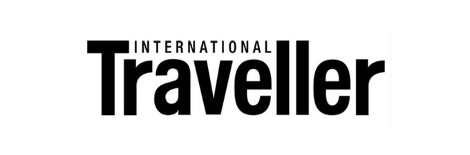 The Hawaii Admirer, As Featured In International Traveller